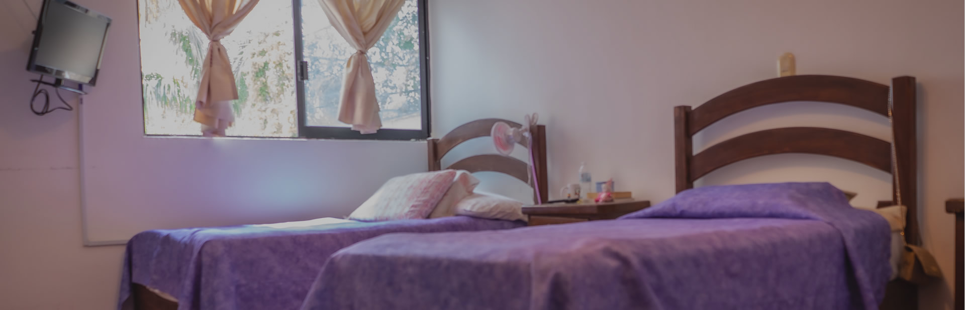 Centro geriátrico profesional en Querétaro