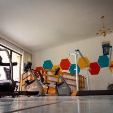 Casa Residencial para adultos mayores en Querétaro