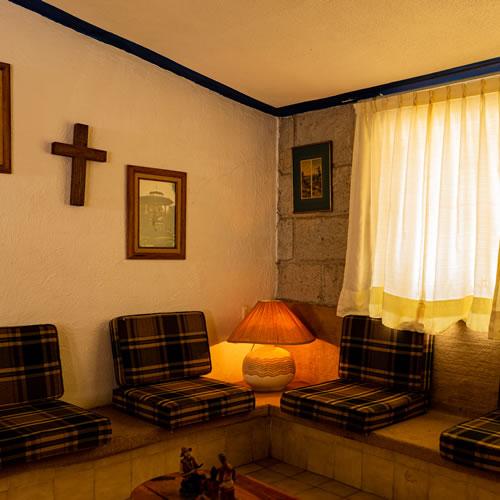 Casas para abuelitos en Querétaro