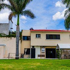 Centro geriatrico Hacienda Vida Plena Qro