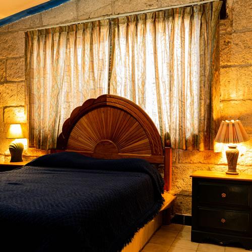 Habitaciones para adultos mayores en Querétaro