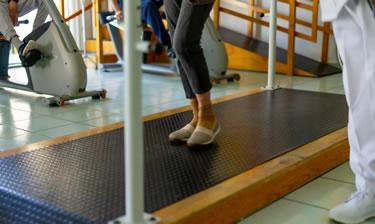 Programa de actividades físicas para el adulto mayor