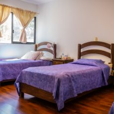 Renta de habitaciones para adultos mayores en Querétaro