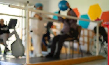 Tipo de Actividades físicas para el adulto mayor