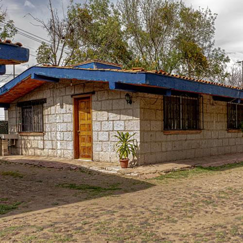 Villa Hacienda Vida Plena